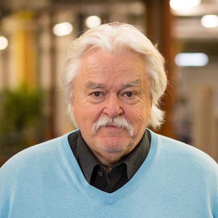 Winfried Weickgenannt