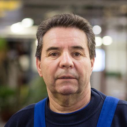 Bernd Pfatteicher