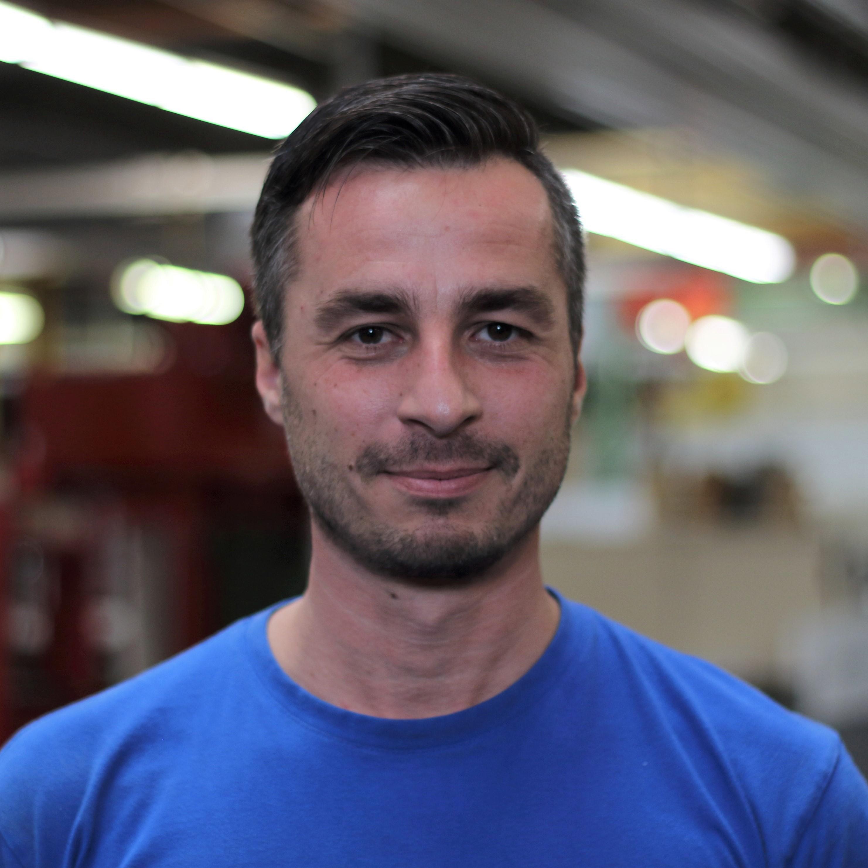 Stefano Talano