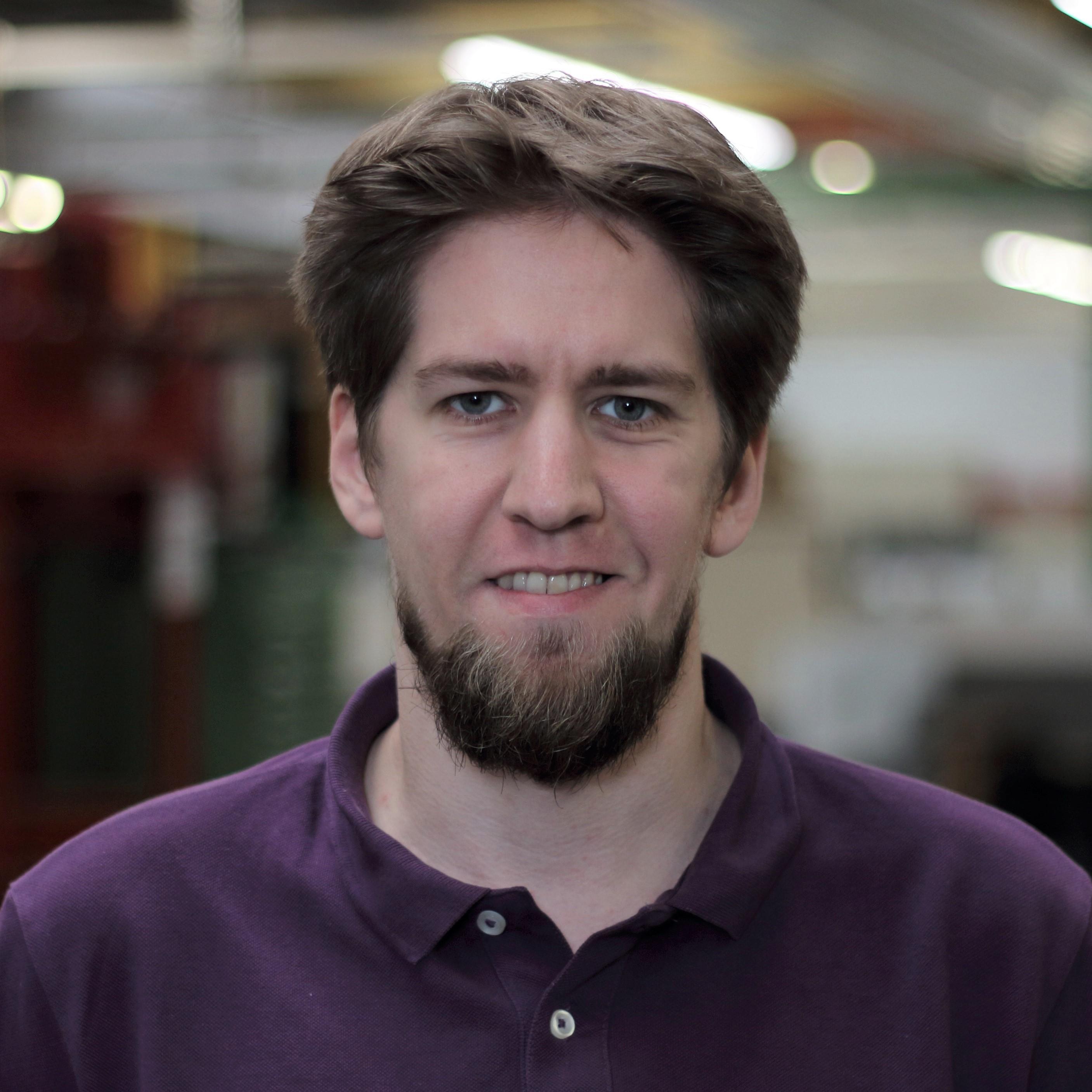 Daniel Rüssel