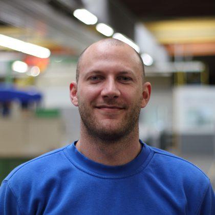 Dennis Thürnagel